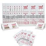 Catchmaster 100i - 30x Giftfreie Premium-Schabenfalle + Ebook - Klebefalle mit integriertem Lockstoff - effektiv - Kakerlakenfalle- Heimchen | Schaben