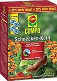 Compo Schneckenkorn, braun, 40 x 30 x 30 cm