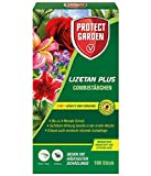 PROTECT GARDEN Lizetan Plus Combistäbchen Schädlingsfrei gegen Blattläuse und andere saugende Schädlinge und Premium-Dünger in Einem, 100 Stück