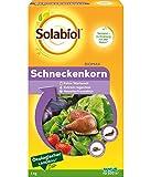 Bayer Biomol Schneckenkorn,1 kg