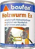 Baufan Holzwurm EX, Holzschutzmittel, 375 ml