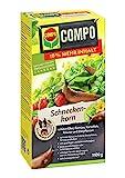 COMPO Schneckenkorn, Streugranulat gegen Nacktschnecken, 1,1 kg