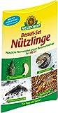 Neudorff Bestell-Set - Nützliche Insekten Gegen Schädlinge für bis zu 100m²