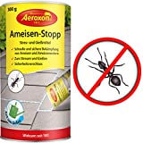 Aeroxon Ameisen-Mittel / Stopp - Ameisen bekämpfen einfach gemacht