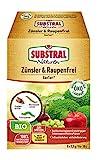 Naturen Bio Zünsler-und Raupenfrei XenTari, Hoch wirksames biologisches Spritzpulver gegen Buchsbaumzünsler und Schadraupen, 8x2,5g Portionsbeutel