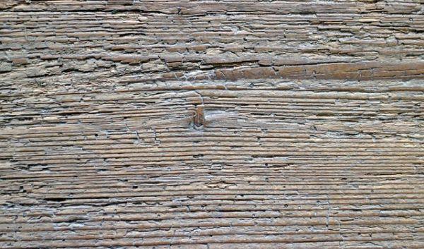 Holzwurm bekämpfen Dielen Parkett Treppe